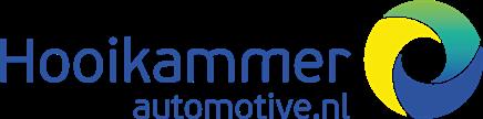 hooikammer automotive logo